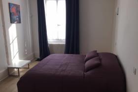 Chambres d'hôtes chez Sandrine