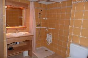 Résidence Au Bonheur des Pistes - Appartement 2 pièces 5 personnes - BONB08