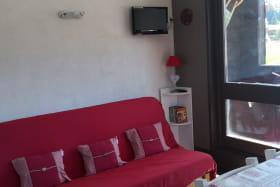 Les Pralyssimes - 27 m² - n°651
