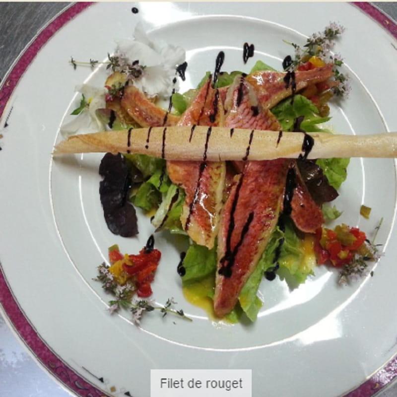 Exemple de plat