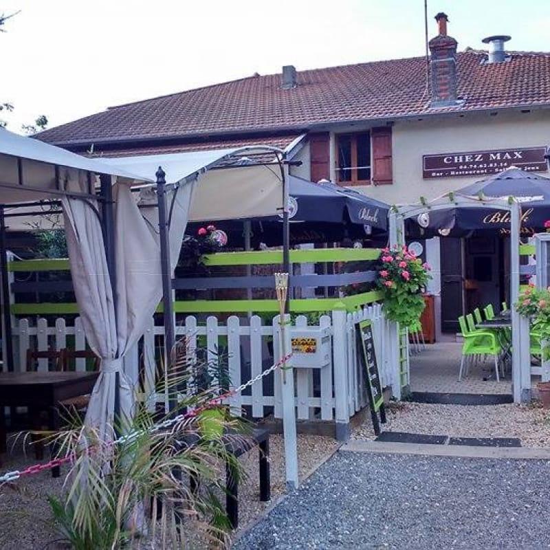 Auberge du Razay Chez Max