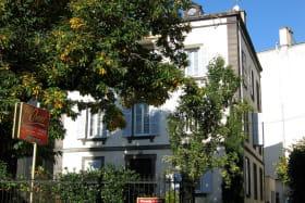 Villa Coustet F3 Façade
