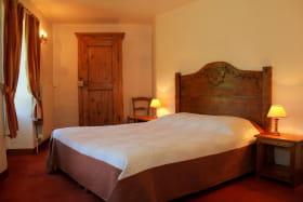 Hotel les forges de la Massotte