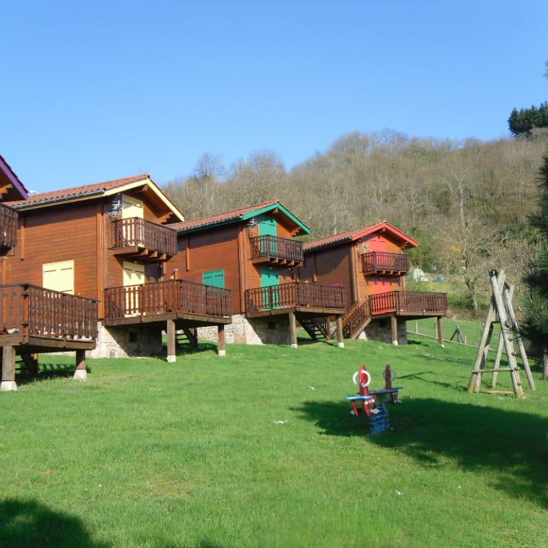 Gîtes de Priangue à Saint-Jacques-des-Arrêts (Rhône - Monts du Beaujolais).