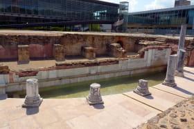 Musée et sites gallo-romains de Saint-Romain-en-Gal