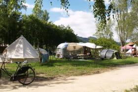 Camping - Cosycamp'