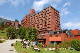 Hotel club Azureva Savoie