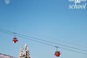 Découverte du domaine skiable
