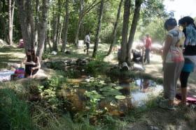 Centre écologique Terre Vivante