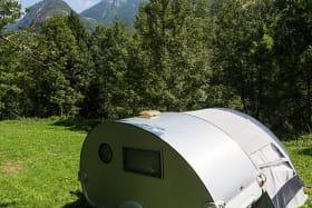Camping Municipal de La Baume