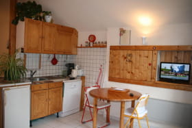 73G218103 - L'Arche - Espace cuisine