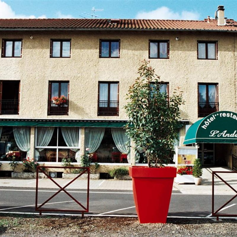 Hôtel Ander