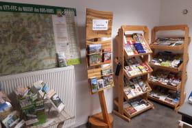 Office de Tourisme Loire Forez - Bureau d'Information touristique de Noirétable