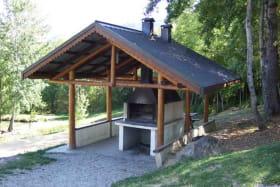 Camping de la Tigny Villarembert