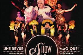Côté Resto - Le Show Biz