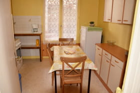 Salle à manger/cuisine - Villa l'ondine - N°4