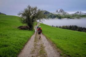Trails de la vallée du Brevon - ANNULE
