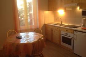 Cuisine - Villa Coustet - N°16