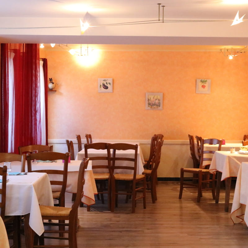 Restaurant Au Chant du Grillon