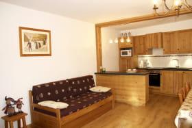 Maison Salina - Appartement n°4