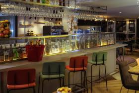 Mercure Lyon Centre Lumière restaurant