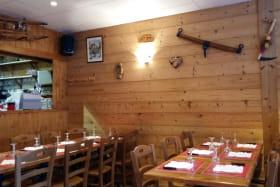 Restaurant Le Regal Savoyard - Saint Sorlin d'Arves - Domaine des Sybelles