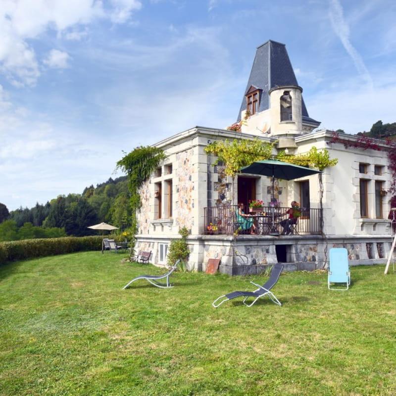 Gîte du château