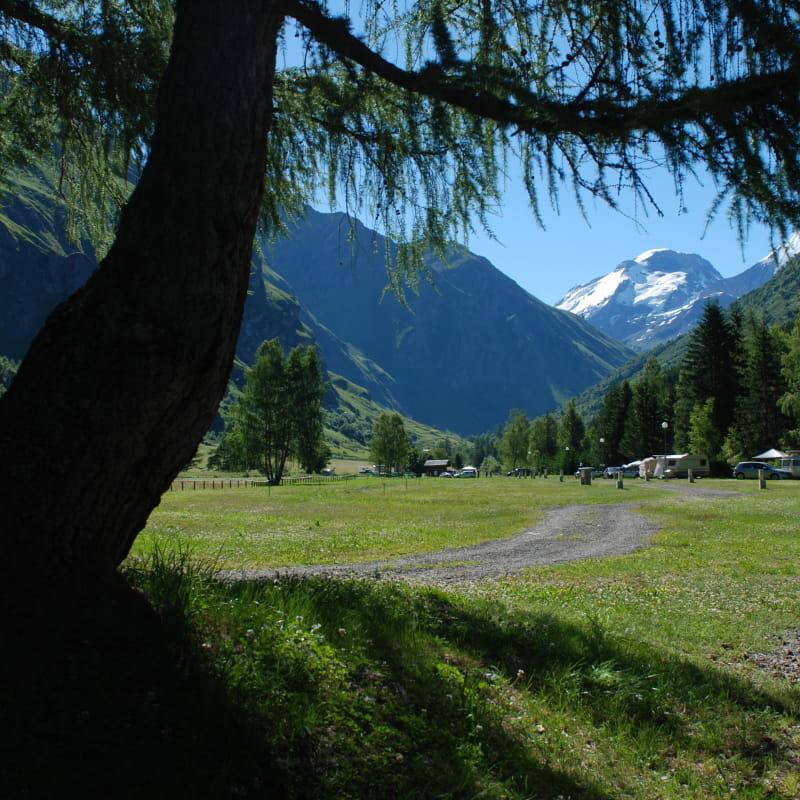 Camping municipal le Canada