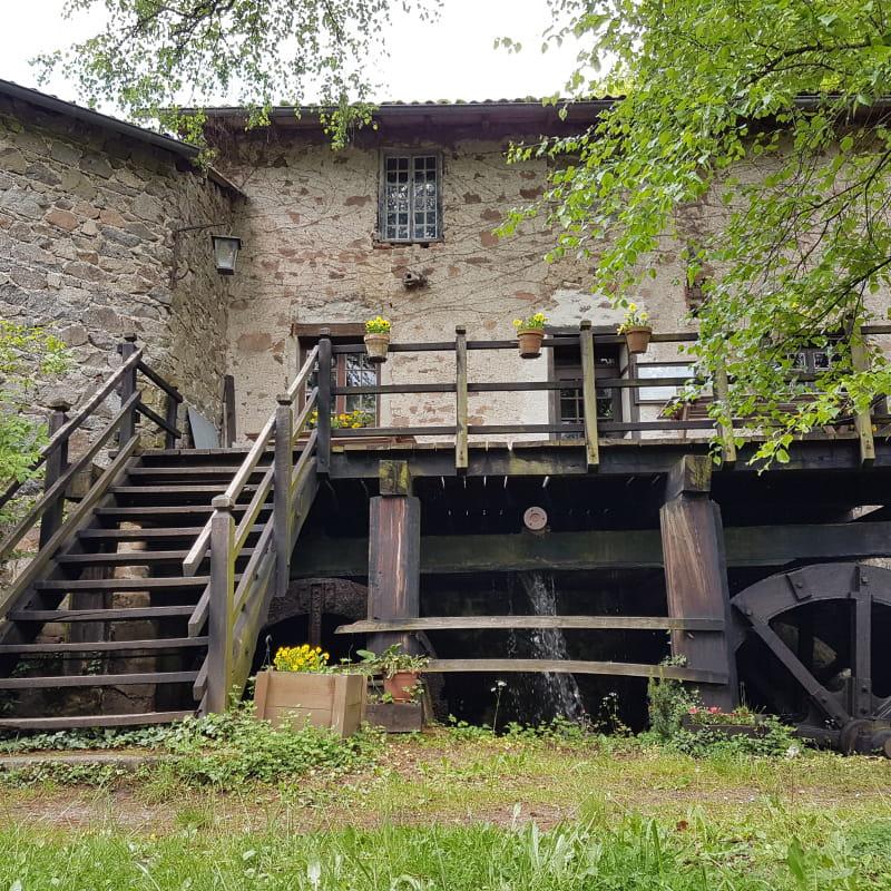 Auberge Le Moulin