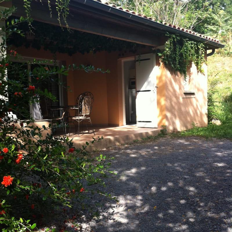 Gite Village du Serre