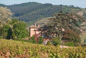 Domaine du Mont Verrier