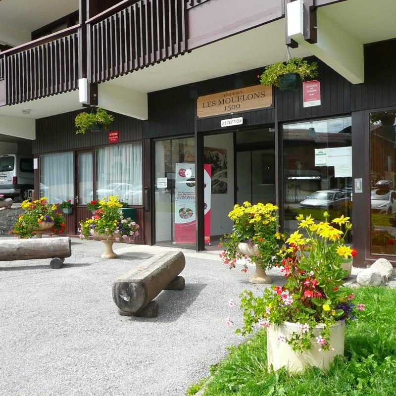 Les Mouflons I - 35 m² - n°649