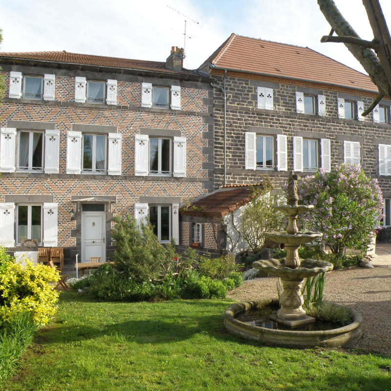 Chambres d'hôtes - Les Trèfles - Saint-Ignat