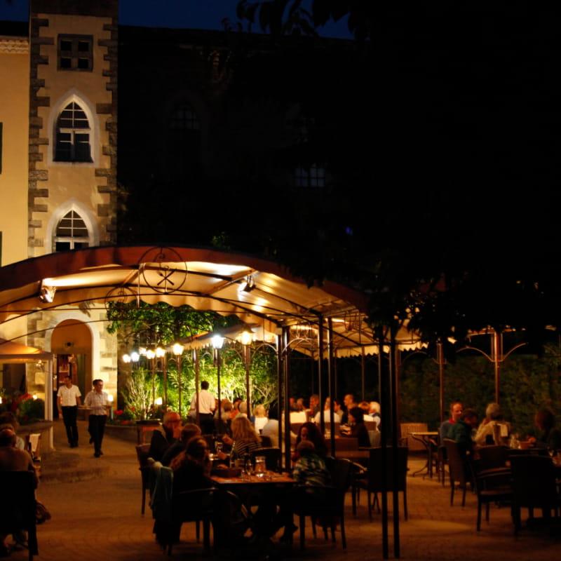 Restaurant Le Carmel
