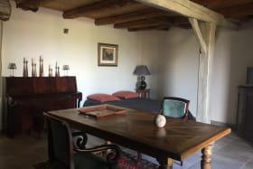 Annexe Maison Bourgeoise - chambres d'hôtes