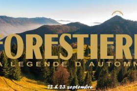 La Forestière Cyclo et VTT