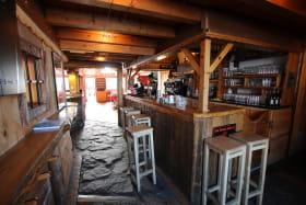 Le Bar du Trappeur's