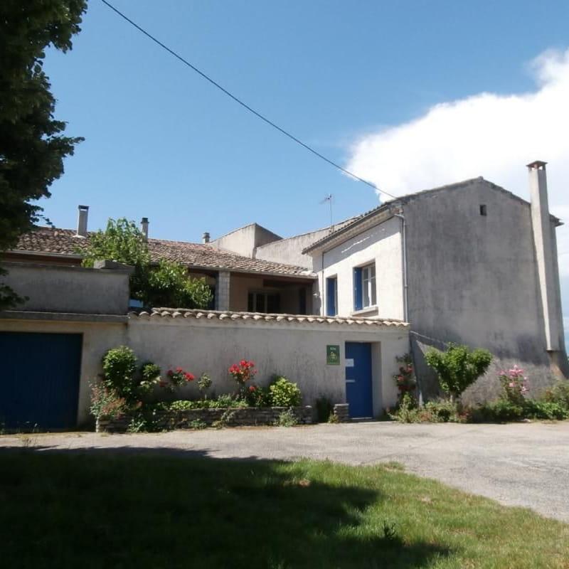 La Maison de Luzanne