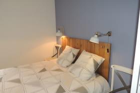 Chambre  lit de 160