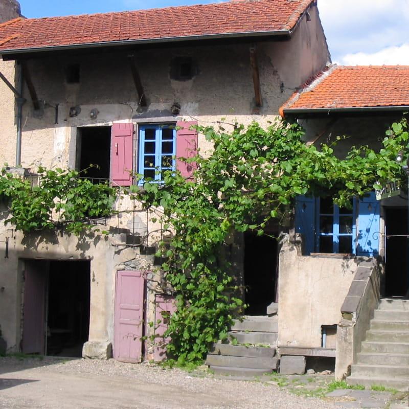 Village - Saint-Bonnet-Près-Riom - Le Gamounet