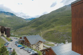 Ski soleil 2809