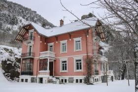 Maison Jorio