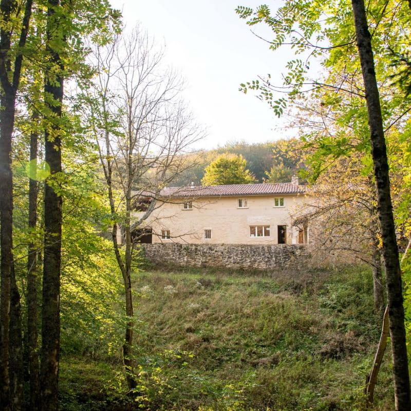 Rando's Valley - Le Randonneur