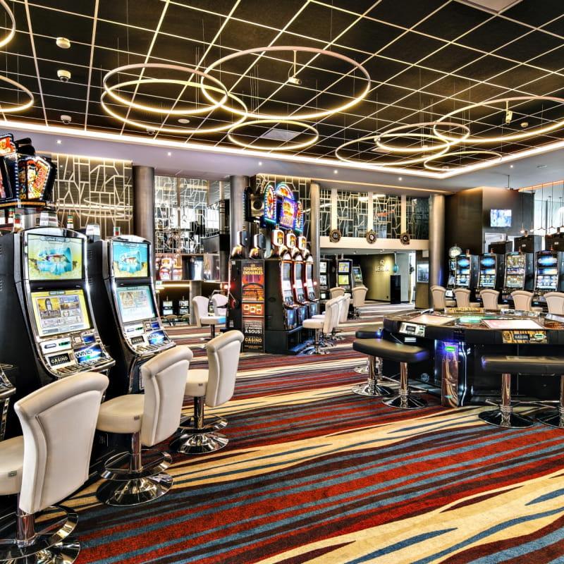Le Casino Impérial