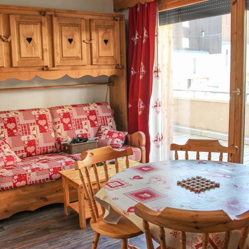 Appartement 14 dans la résidence