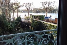 Villa des Courses
