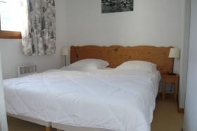 Appartement 4 à  6 personnes pieds de pistes à Termignon Val Cenis