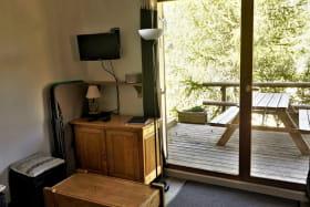 Magnifique appartement dans la station de Valfréjus.