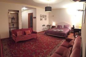 Loft de 68 m2 dans une résidence