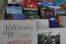 La Maison franco-italienne, votre étape information pour découvrir l'Italie et le Val de Suse